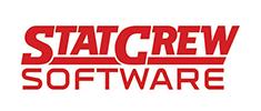 Stat Crew logo