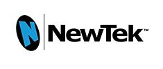 Newtek logo - lower footer ad