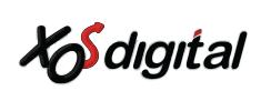 XOS Digital ad (lower footer)